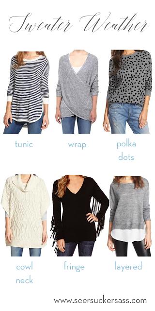 fall 2015 sweaters