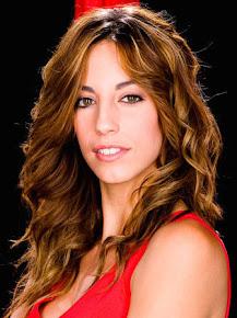 Almudena Cid Tostado (Gimnasta rítmica)