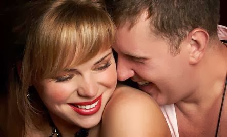 Can Sexual Desire Be Reclaimed in a 'Good Enough' Marriage - man kiss woman girl shoulder