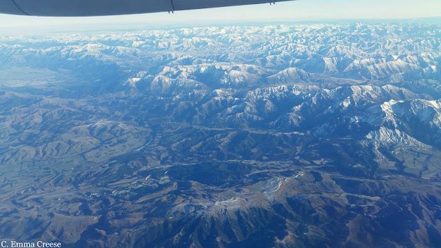 Christchurch New Zealand Adventures of a London Kiwi