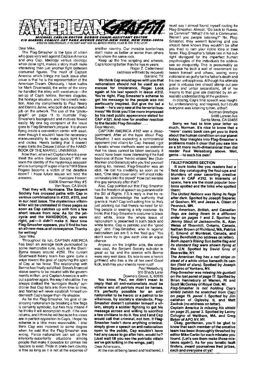 Captain America (1968) Issue #318 #246 - English 24