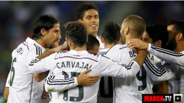 ريال مدريد يحقق عاشرة جديدة