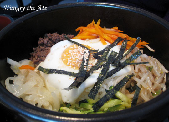 bibimbap at home recipe bibimbap at home recipe your at home bibimbap ...