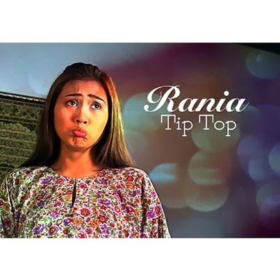 Rania Tip Top 2014 Cerekarama Full Telemovie