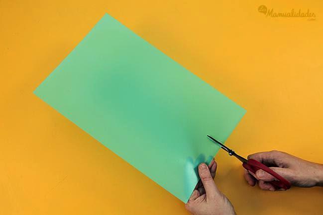 DIY Estuche de Celular Paso 2