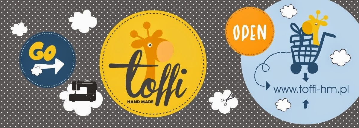 TOFFI - HAND MADE