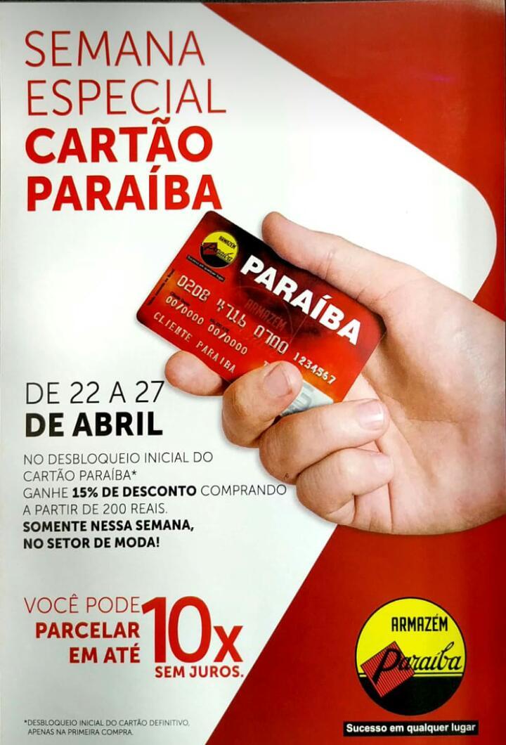 PARAÍBA DE ITAPECURU