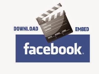 Tutorial Unduh Video Dari Facebook Tanpa Aplikasi Dan Menggunakan IDM