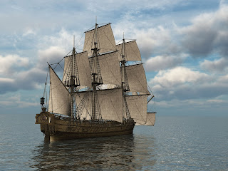 Olive Tree Genealogy Blog: Reconstructed New York Ships Passenger Lists 1624 to 1664