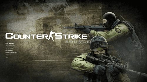 Download Counter Strike Source PC Full Version Gratis 1