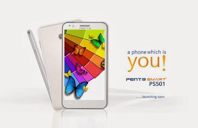 BSNL Penta smart PS 501