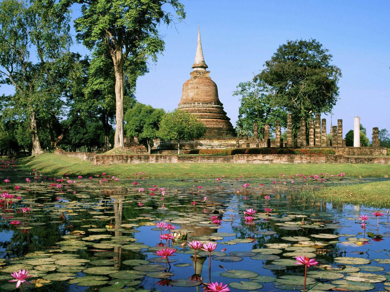 Happiness Resort, Sukhothai, Thailand: THINGS TO DO