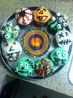 HotelT Monster Cupcakes image