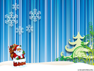 Free Download Christmas Winter Wallpaper