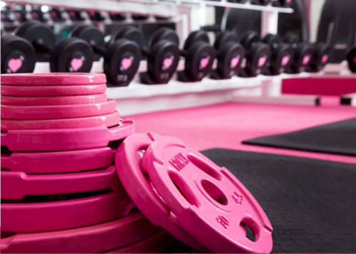 All Gussied Up Workout Tips