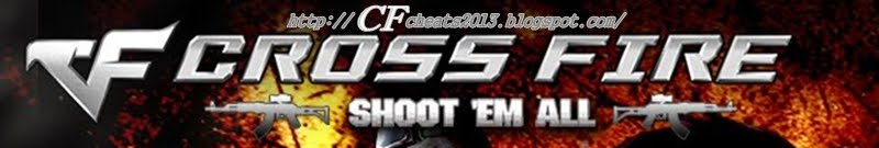Crossfire PH Cheats 2013