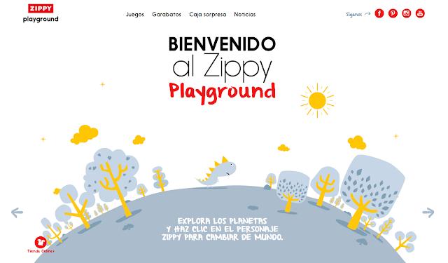 Zippy Playground