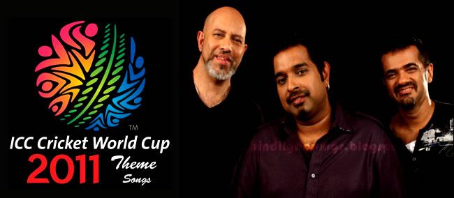 De Ghuma Ke ICC World Cup 2011 Official Song Lyrics HQ ...