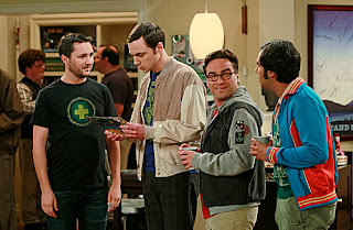 The Big Bang Theory: Nemesis No More