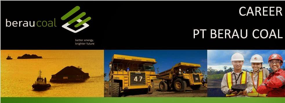 Contoh Surat Lamaran Kerja PT Berau Coal Energy Tbk