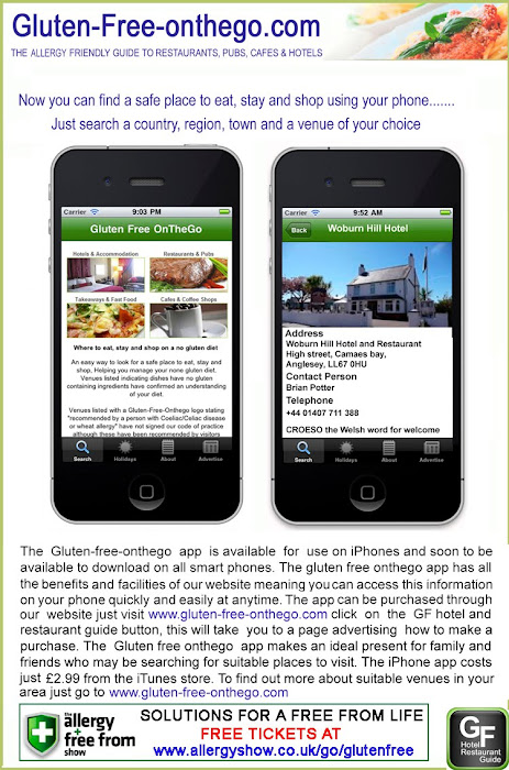 DOWNLOAD OUR NEW APP 02/03/2012