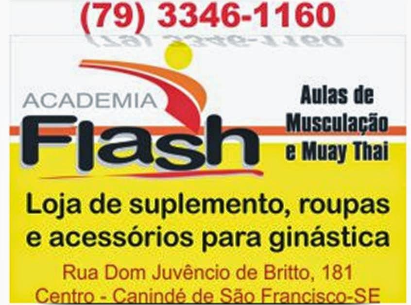 ACADEMIA FLASH