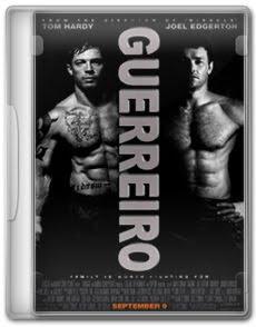 Download Filme Guerreiro (Warrior) DVDScr  Legendado