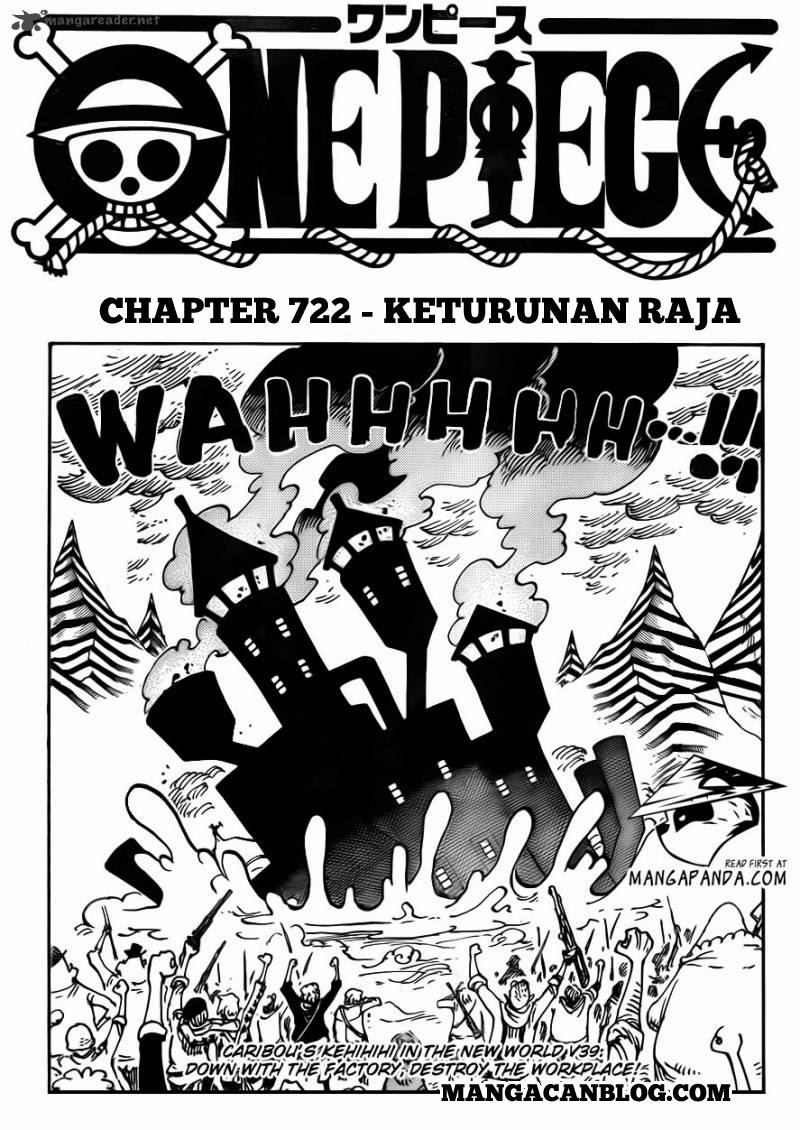Dilarang COPAS - situs resmi www.mangacanblog.com - Komik one piece 722 - keturunan raja 723 Indonesia one piece 722 - keturunan raja Terbaru |Baca Manga Komik Indonesia|Mangacan