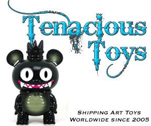 check out Tenacious Toys