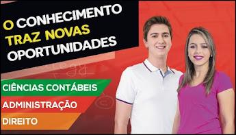 FAÇA CURSO SUPERIOR NA REGES