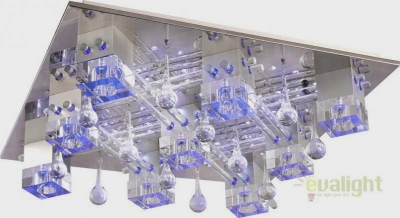 Plafoniere Moderne Cu Led : Corpuri de iluminat led magazin online iluminare cu uri