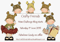 Crafty Friends Candy ends June 30