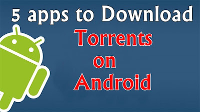 download+torrents+on Android