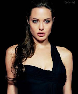 The Angelina Jolie Picture Pages