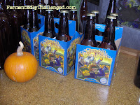 Crabtree Chunkin Pumpkin Ale