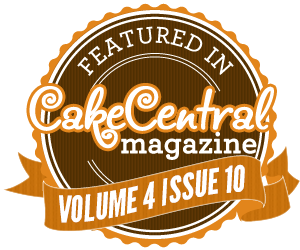 Published Cakes