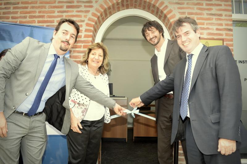 Se inauguró la Fiscalía Descentralizada de Pinamar