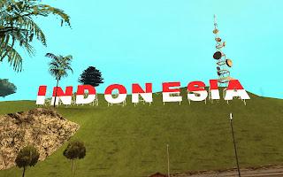 Download Mod Bangunan Indonesia GTA San Andreas