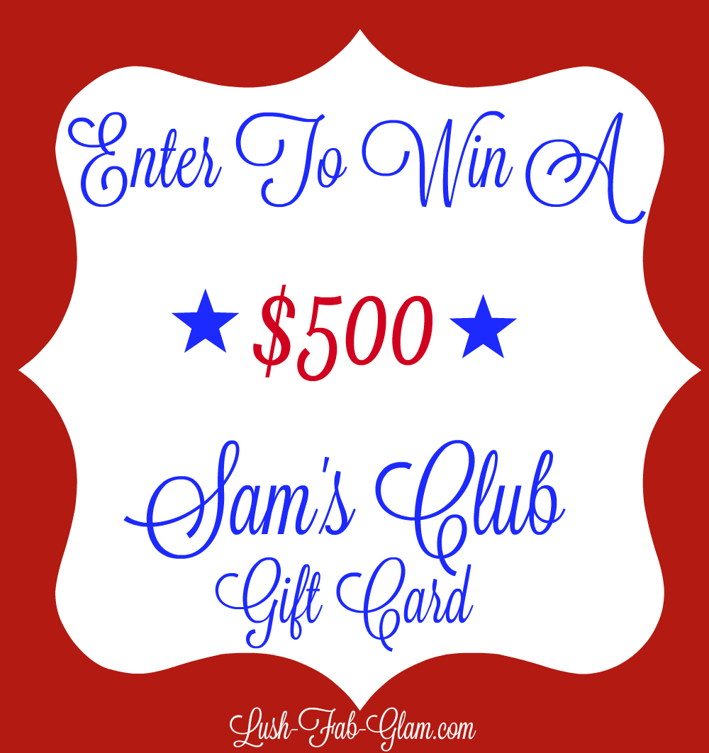 Fab Giveaways: Don't miss your chance to win this amazing sweepstakes!