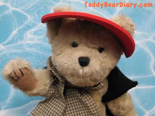 Accountant Teddy Bear5