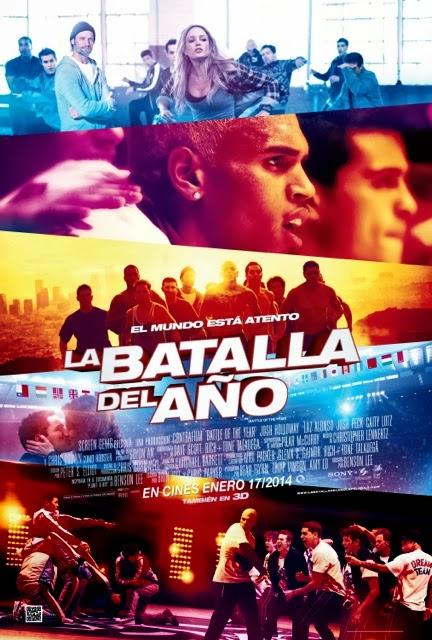 LA-BATALLA-DEL-AÑO-Sony-Pictures-ESTRENO-CINES-ENERO-2014