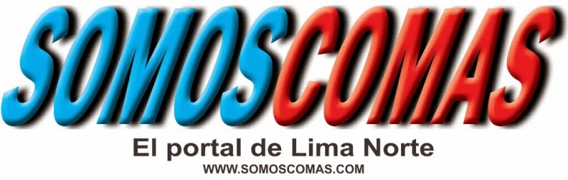 Revista Somos Comas