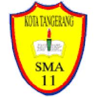 Logo SMA Negeri 11 Kota Tangerang