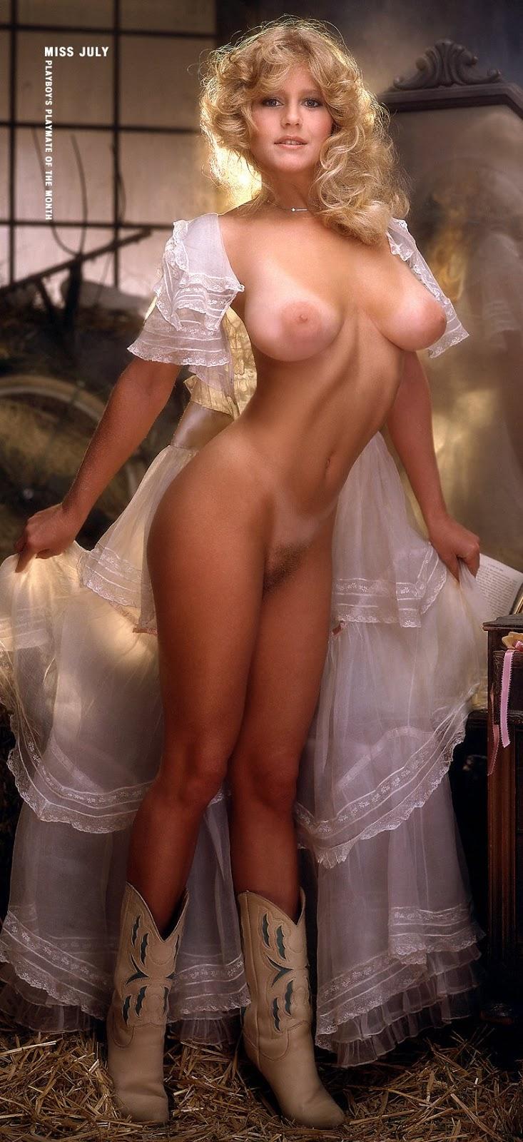 bellas desnudas
