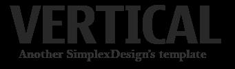 simplex vertical