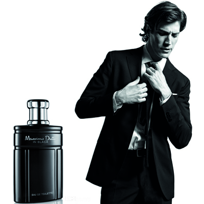 Massimo Dutti In Black fragancia para hombre