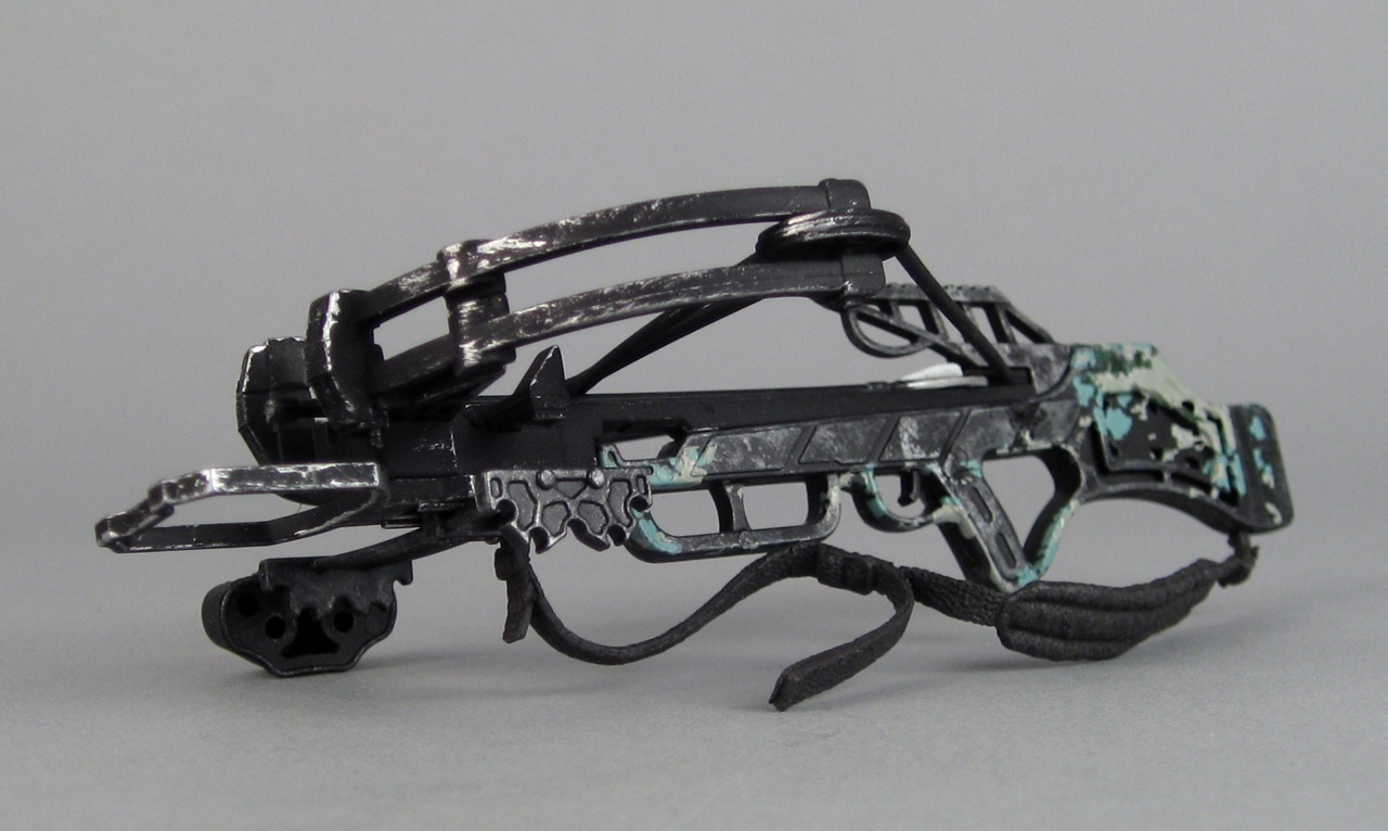 Daryl Dixons Crossbow in The Walking Dead  Armory Blog