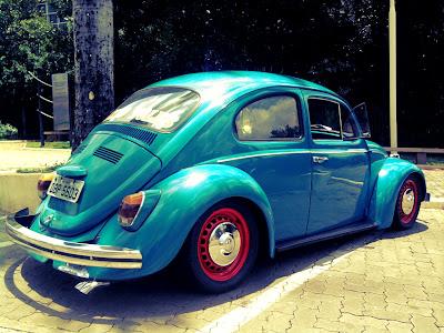 VW Fusca 1971 - 1500 (Pitoko) Foto2224