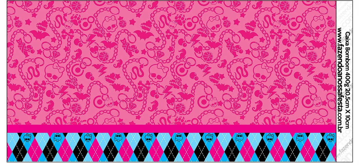 Monster High Background Galleryhipcom The Hippest