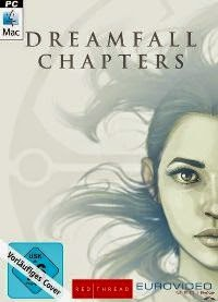 Dreamfall Chapters Book One: Reborn – PC